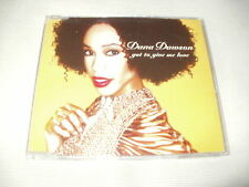 DANA DAWSON - GOT TO GIVE ME LOVE - UK CD SINGLE
