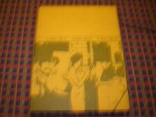 """1970 Medical College of Virginia Yearbook """"X-Ray"""""""