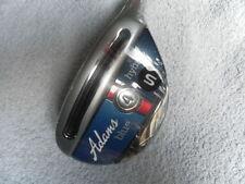 TaylorMade Hybrid Stiff Flex Golf Clubs