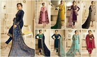 Salwar Suit Kameez Pakistani Indian Shalwar Stitched Dress Designer Wear Party