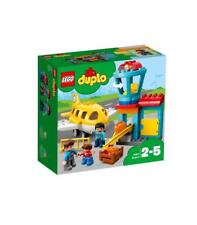 Lego duplo juguete aeropuerto 10871