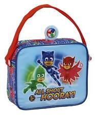 PJ Masks Schultertasche Umhängetasche Tasche Kindergartentasche Bag Pyjamahelden