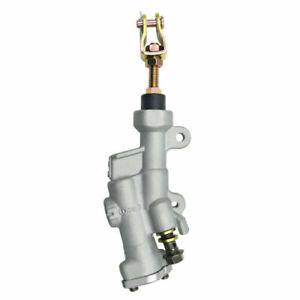 Rear Brake Master Cylinder for Yamaha YZ250F YZ450F WR250F WR450F Aprilia RXV450