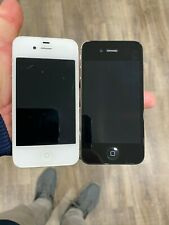 Apple iPhone 4S 16GB GSM Unlocked AT&T T-Mobile Straight Talk GSM Lyca Mobile