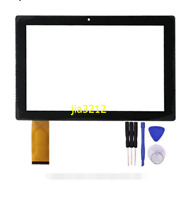 For 17.1inch Elo E389515 SCN-AT-FLT17.1-Z01-0H1-R Touch Screen Glass Panel #JIA