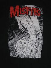 Rare Misfits XL Shirt Punk Danzig Rock Extra Large