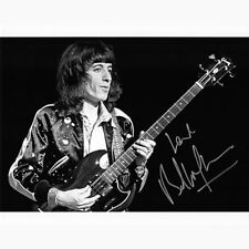 Bill Wyman - The Rolling Stones (74719) Authentic Autographed 8x10 + COA