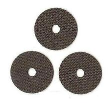 Daiwa carbontex drag washers BLACK GOLD BG-60, BG-60SC, BG-90