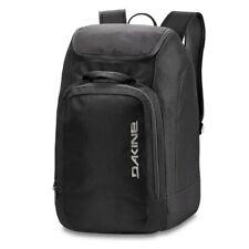 Dakine 50L Ski Boot Bag Pack Rucksack Backpack Black