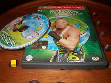 Rob Van Dam One of a kind ( wrestling n 8 ) Dvd ..... PrimoPrezzo