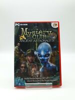 Unsolved Mysteries: Ancient Astronauts (PC CD).