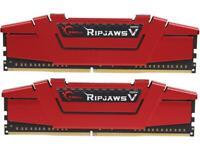 G.SKILL Ripjaws V Series Desktop Memory, 4GB 288-Pin DDR4 SDRAM PC4 19200 2-Pcs