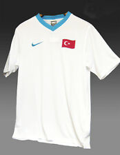 Nike Turkey Football Shirt Away White M