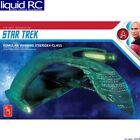AMT 1125M 1/3200 Star Trek Romulan War Bird 2T