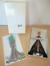 1998 BARBIE NOLAN MILLER FAO SCHWARZ LIMITED EDITION 1ST *SHEER ILLUSION*.