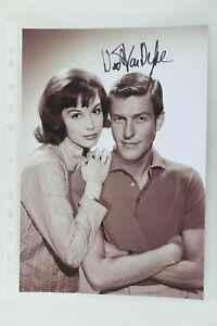 Autogramm Dick van Dyke Diagnose Murder Tv original autograph signed photo top