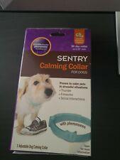 Sergeant's Sentry HC GOOD BEHAVIOR PHEROMONE COLLAR Dog