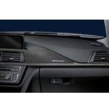 BMW F30 3 M PERFORMANCE CARBON FIBER ALCANTARA TRIM KIT 51952230351