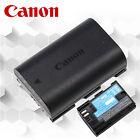 Genuine Original Canon LP-E6N Battery For Canon EOS 5DII 60D 70D 80D LC-E6 LP-E6