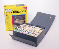 Double Fifteen Dominoes By Pavillion 136 Pieces
