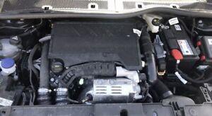 Vauxhall Crossland X 1.2 Turbo Engine