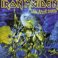Live After Death [2 CD] - Iron Maiden 49692107 EMI