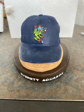Everett Aquasox Team Logo Hat Cap Paperweight SGA