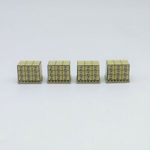 Oxford Diecast OO Gauge Pallet Load Gossages Dry Soap (76ACC009) - Brand New