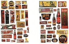 JL Innovative 606 N 1940-50's Uncommon & Unusual Soft Drink Signs (54)