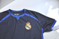 Real Madrid football shirt Mens Medium