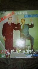LUIS KALAFF PATTY LPP 115 DOMINICANOS-LP--ARRIBA SANTO DOMINGO--LP