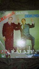 LUIS KALAFF PATTY LPP 115 DOMINICANOS-LP--ARRIBA SANTO DOMINGO--LP