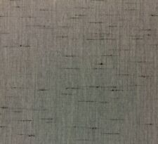 """SUNBRELLA 56092 FREQUENCY ASH GRAY OUTDOOR INDOOR FURNITURE FABRIC BY YARD 60""""W"""