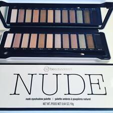 BEAUTICONTROL NUDE Eyeshadow Palette - limited edition