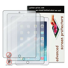 3x Anti-Glare Matte Screen Protector For iPad Pro 9.7inch/iPad 5 6/ iPad Air 1 2