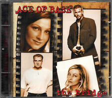ACE OF BASE - The Bridge - 1995 CD Album  (US Import)    *FREE UK POSTAGE*