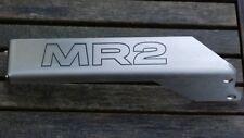 TOYOTA MR2 MK1 AW11 STAINLESS STEEL ENGINE THROTTLE BRACKET UPGRADE 4AGE
