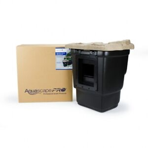 AquascapePRO® Signature Series™ Pond Skimmers - 200, 400, and 1000 Models