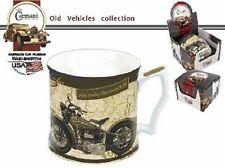Tolle Tasse 1936r und 1949r Harley Davidson von Carmani neu