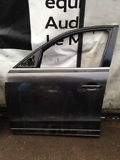 Audi Q5 Door N/s/f Facelift 2013 Complete With Glass And Mechanisms
