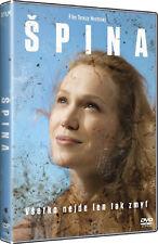 Spina / Filthy 2017 Tereza Nvotova Slovakia Drama DVD English subt. New Film