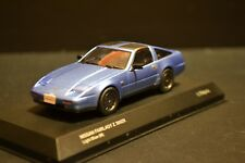 Nissan Fairlady Z 300ZR (HZ31) 1987 Kyosho Limited diecast vehicle in scale 1/43