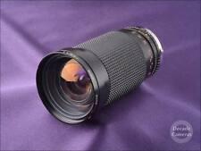 6603 - Olympus OM Mount Sirius Auto MC 28-200mm f4-5.6 Macro Super Zoom