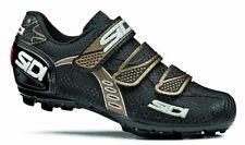 Sidi Bullet 2 Women's Black/Bronze Mountain Biking Shoes #207-239-375 Size 37.5