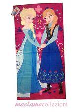 TELO MARE o PISCINA ELSA e ANNA Frozen 2014 originale Disney Store nuovo.maclama