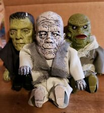 Universal Monsters 2017 Frankenstein Mummy Creature Lagoon Screamers Target