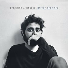 FEDERICO ALBANESE - BY THE DEEP SEA   VINYL LP NEUF ALBANESE,FEDERICO