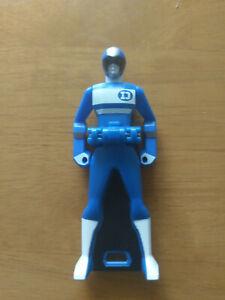 Candy Denji Blue Ranger Key (Denshi Sentai Denjiman) (US Seller)