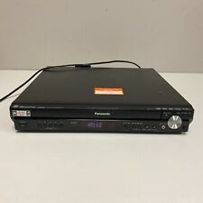 Panasonic SA-PT750 5 Disc DVD Changer Home Theater Sound System Receiver WORKS