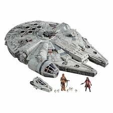 Star Wars Galaxy's Edge Vintage Collection véhicule Millennium Falcon Smuggler´s